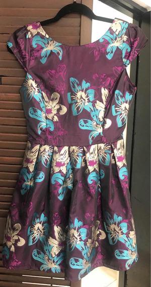 Ropa De Dama Vestido De Fiesta Verano Boutique Temporada