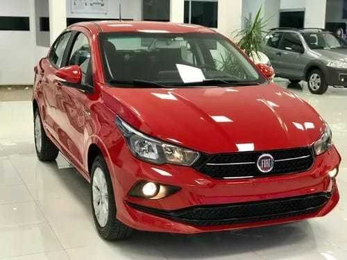Fiat Cronos $94.000 Y Cuotas $7.900- Toma/usados Y Planes Wp
