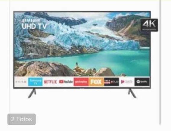 Smart Tv Led 65 Uhd 4k Samsung