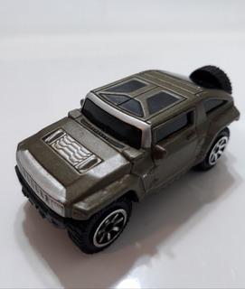 Hummer Hx Concept - Loose - Maisto