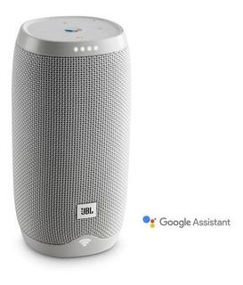 Parlante Bluetooth Jbl Link 10 Reconocimiento Voz Original