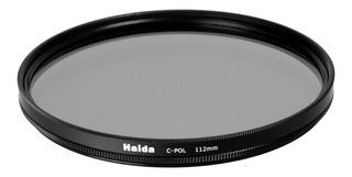 Haida Filtro Polarizador Circular De 112mm C-pol
