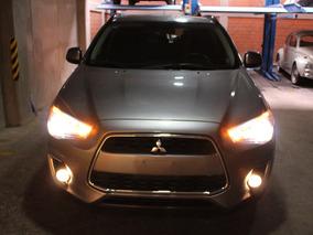 Mitsubishi Asx 2.0 Se Mt