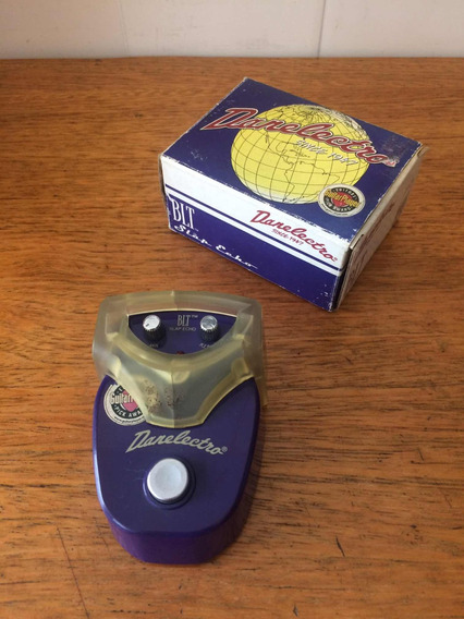 Pedal Danelectro Dj-3 Blt Slap Echo