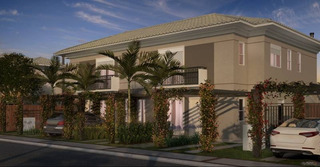 Villagio Shangrilá Casa 3 E 4 Dormitorios Residencial