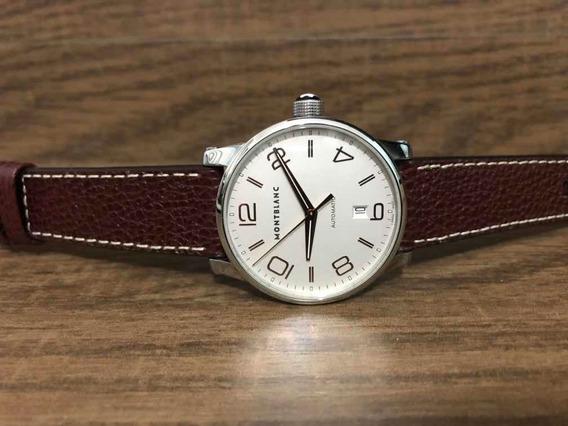Relógio Montblanc Timewalker Automatic Ref.: 7210