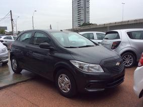 Chevrolet Onix El Nuevo Corsa 5p Financiado Sin Interes #ame