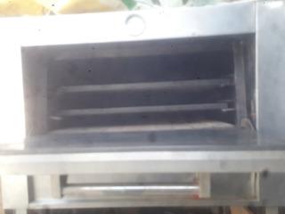 Horno Artesanal A Gas Semi Industrial Impecable Estado