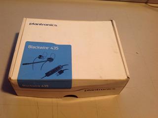 Auricular Plantronics Blackwire C435