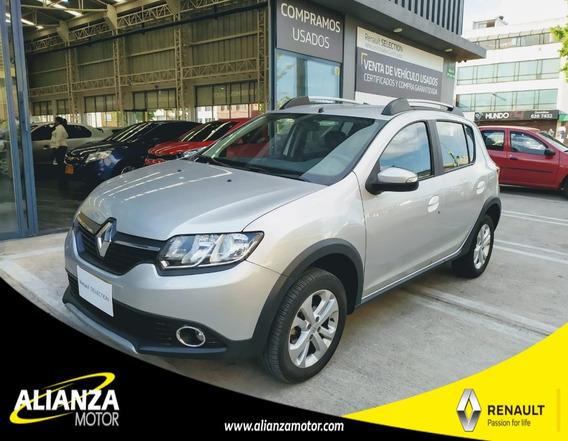 Renault Stepway Dynamique 2017