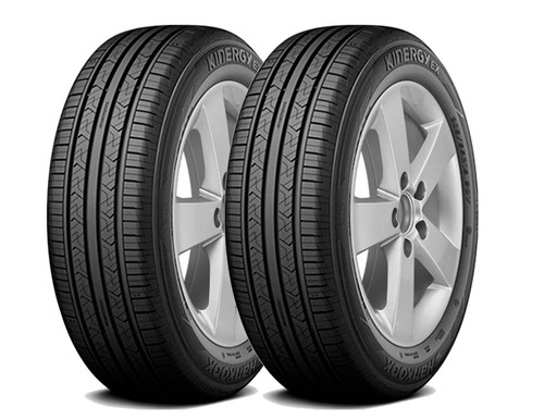 Kit X2 Neumáticos Hankook 205 55 R16 91h Kinergy Ex H308