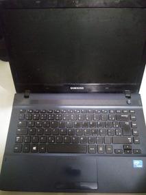 Notebook Samsung Np270 Mem 4 Gb Hd 500 Gb