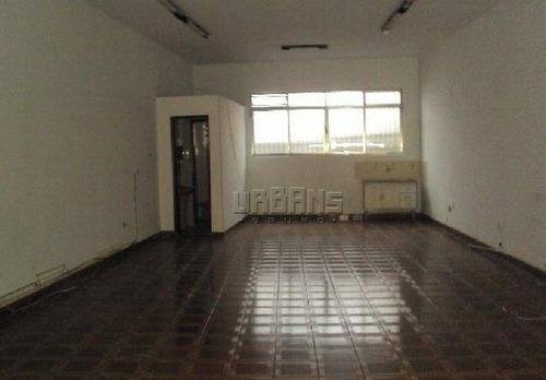 Imagem 1 de 4 de Salão Para Alugar, 10 M² Por R$ 6.600,00/mês - Santa Maria - São Caetano Do Sul/sp - Sl0063