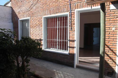 Casa Buceo  Planta Baja Ph Impecable,