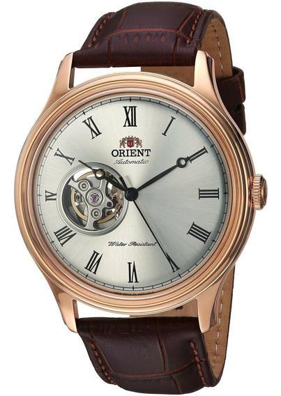 Relógio Masculino Orient Ag0001w Original