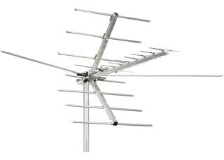 Multidirection Channel Master CM 4221HD 4 Bay HDTV UHF ULTRAtenna 60 Mile Range