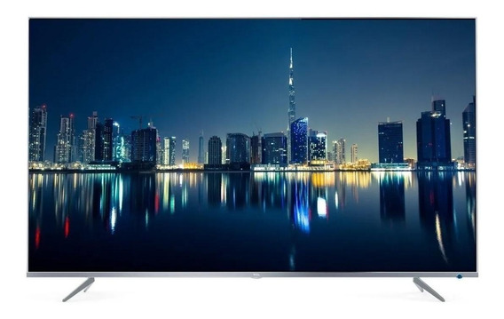 Smart TV TCL P-Series L65P6 LED 4K 65""