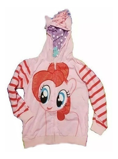 Sudadera My Little Pony, Varios Modelos