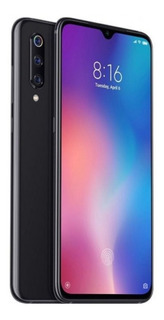 Xiaomi Mi 9 128gb 6gb Ram Dual Sim Global Black Noir
