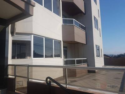 Apartamento Com 3 Dormitórios À Venda, 123 M² Por R$ 330.000 - São Cristóvão - Lages/sc - Ap0669