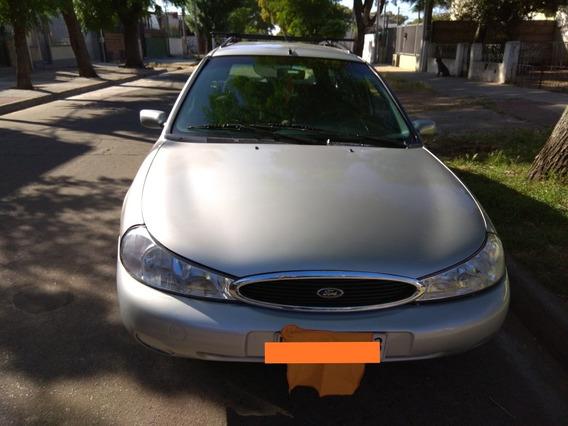 Ford Mondeo 2000 1.8 Clx Rural