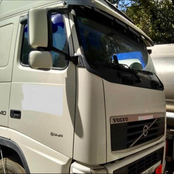 Camion Volvo Fh440 6x2 ´14 $ 3400000