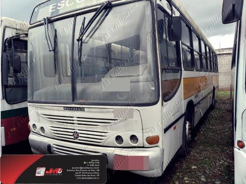 Imagem 1 de 15 de Marcopolo Torino Gv Ano 2002 Vw 17.210 49 Lug Jm Cod.112