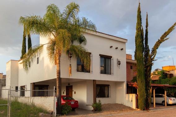 Antiguo Country Casa En Venta En Aguascalientes