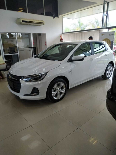 Chevrolet Onix 1.0 Turbo Premier I Mt