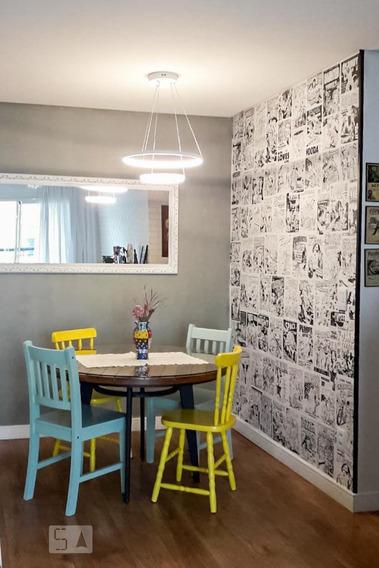 Apartamento Para Aluguel - Jardim Esperança, 2 Quartos, 68 - 893114628