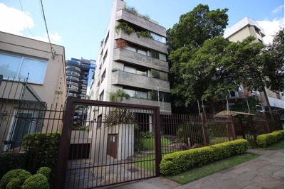 Cobertura Em Bela Vista, Porto Alegre/rs De 492m² 3 Quartos À Venda Por R$ 3.392.000,00 - Co181180