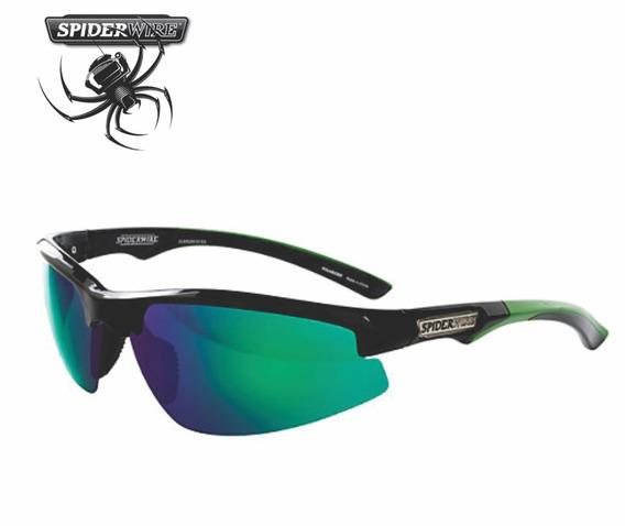 Óculos De Sol Spiderwire Terror Eyes