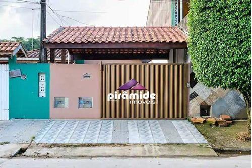 Casa À Venda, 80 M² Por R$ 335.000,00 - Estufa Ii - Ubatuba/sp - Ca6016