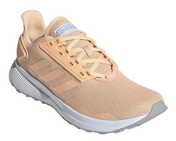 Zapatillas adidas Duramo 9 Mujer Coral