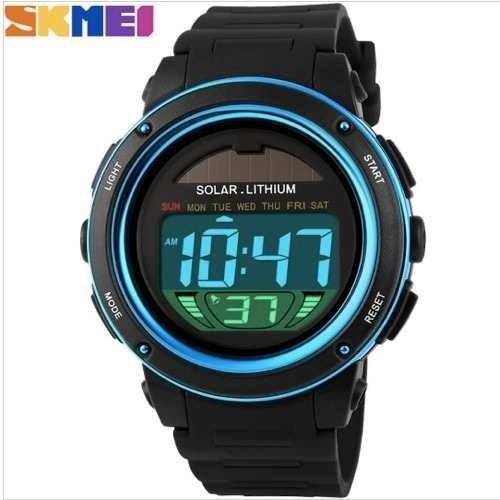 Relógio Skmei Original A Prova D