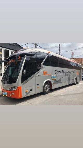 Scania K400 Carroceria Jgb Magestic
