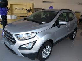 Ford Ecosport 1.5 Se Flex 5p