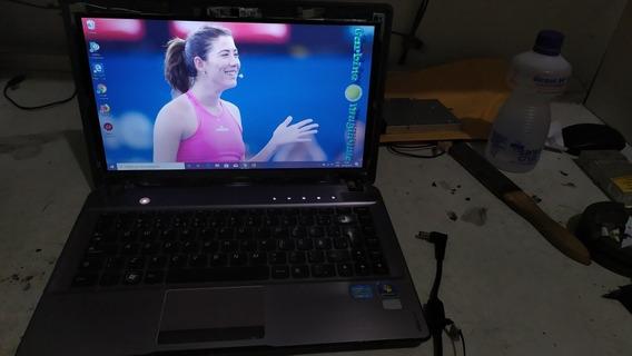 Notebook Lenovo Ideapad Z370