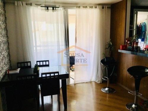 Apartamento, Venda, Parada Inglesa, Sao Paulo - 12372 - V-12372