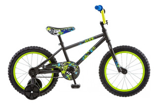 Pacific 16 Bicicleta Flex De Niño