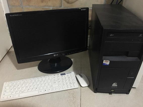 Vendo Ou Troco Computador