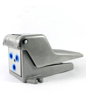 Válvula Pedal 5/2 Vias - Automação Pneumática