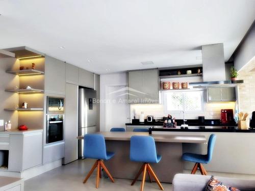 Imagem 1 de 23 de Apartamento À Venda Em Mansões Santo Antônio - Ap013610