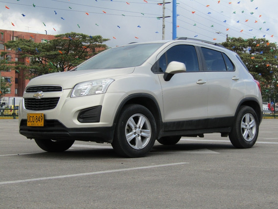 Chevrolet Tracker Ls Mt 1800 Aa Ab Abs