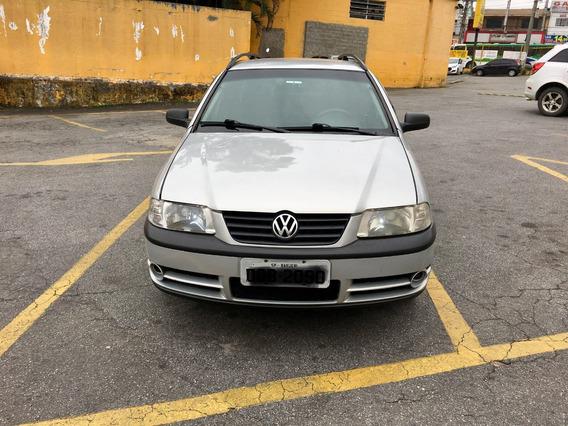 Volkswagen - Parati 1.6 City 2005