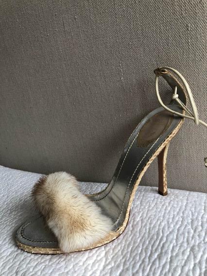 Zapato Importado Talle 39.5