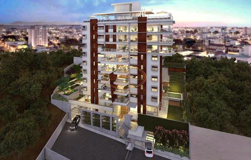 Apartamento  Com 4 Dormitório(s) Localizado(a) No Bairro Vila Progredior Em São Paulo / São Paulo  - 6849:912398