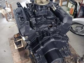 Motor Volvo Penta / Omc Marino V6 4.3 Completo O Por Partes