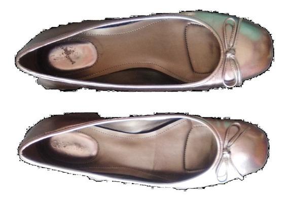 Flats Calvin Klein Nuevos