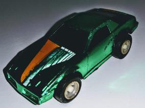 Estrela - Auto Rotor Energetic Verde Original